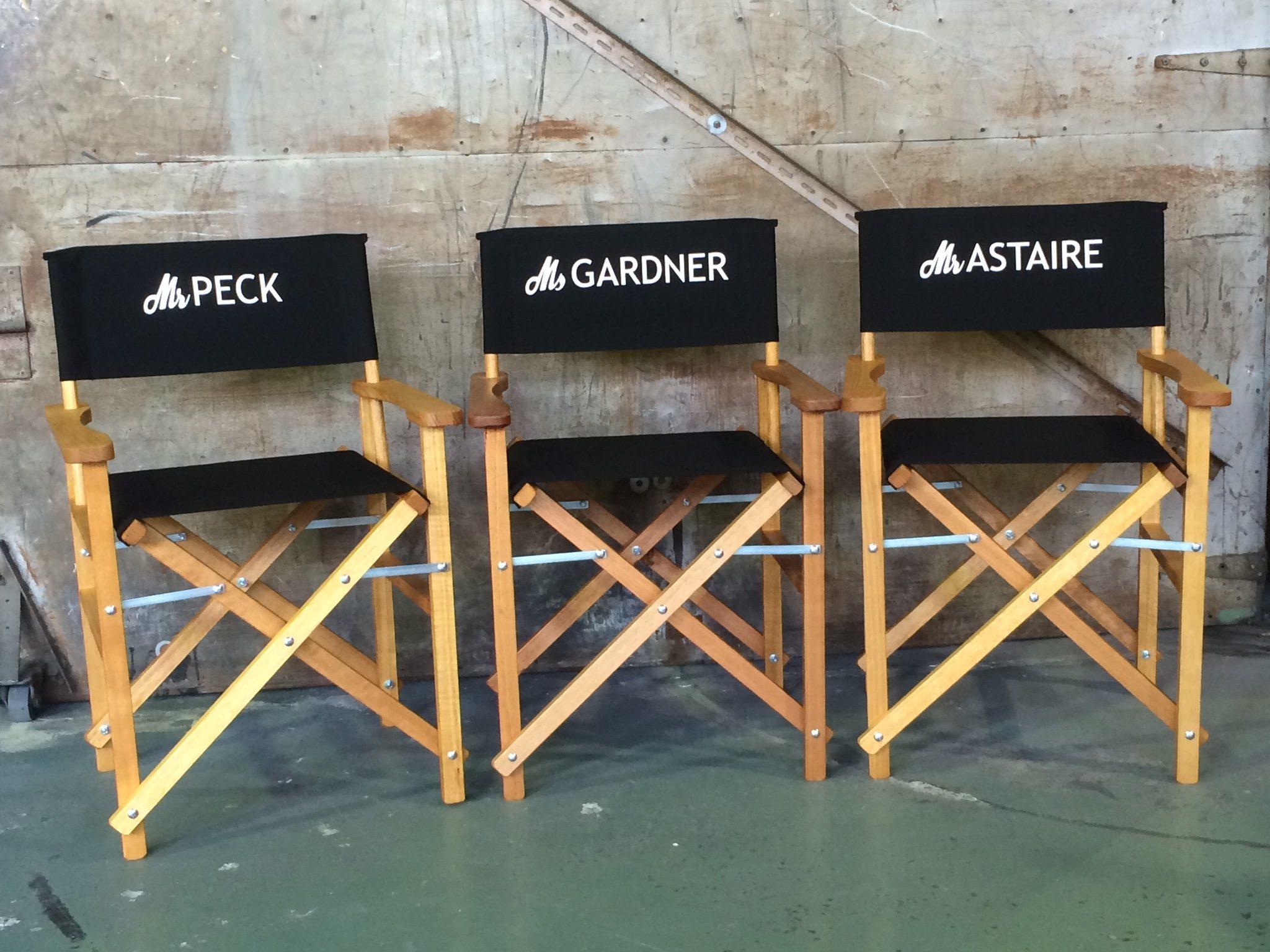 Directors-Chairs-Peck-Gardner-Astaire