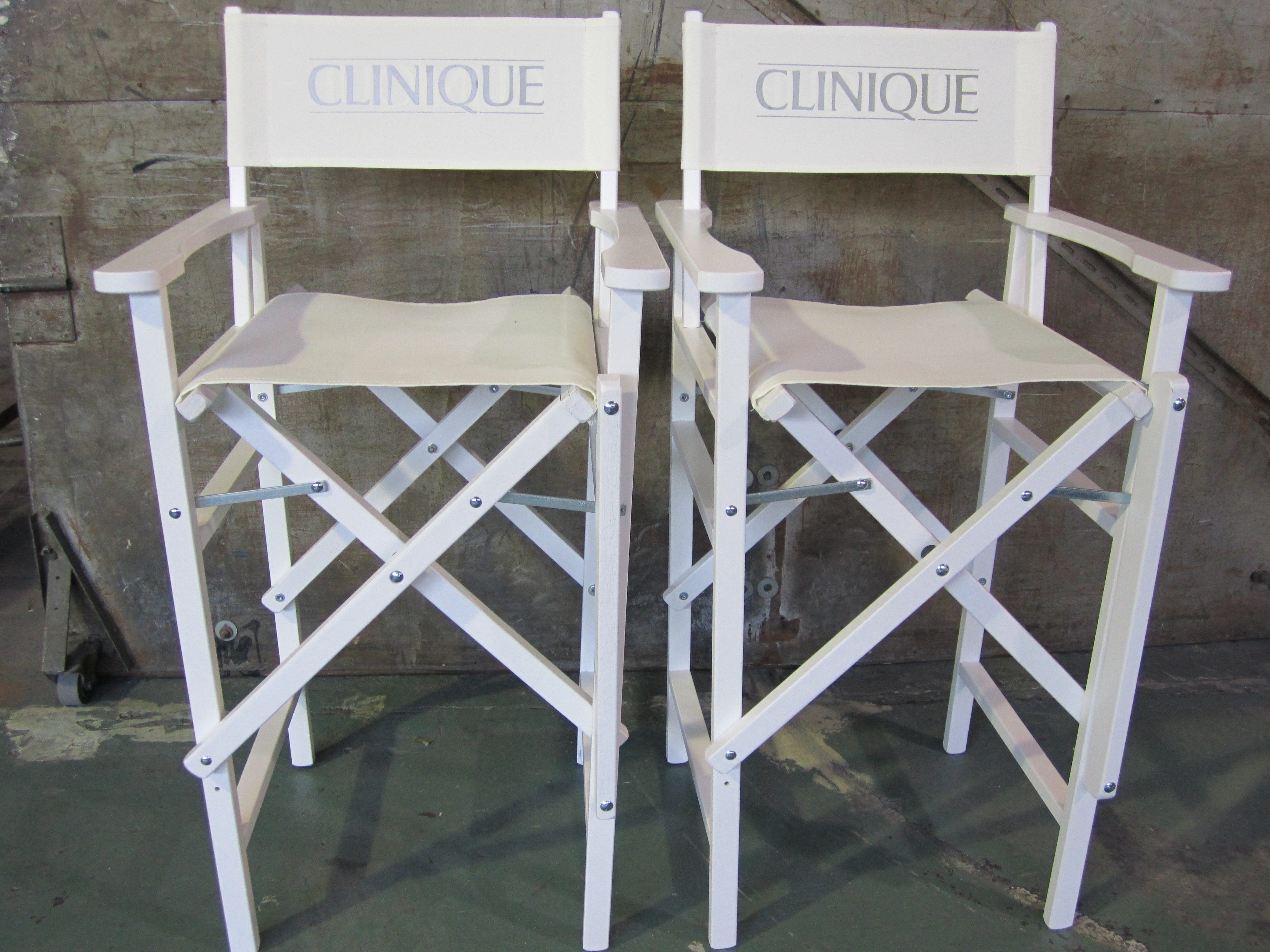 Make-up-Chair-Clinique